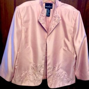 Gorgeous Vintage 3 pc Suit